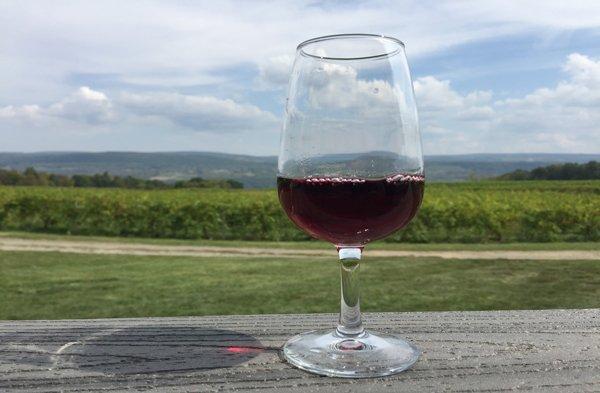 Glass-of-wine