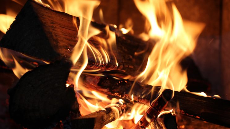 Central New York restaurants with fireplaces for winter